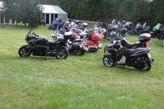 Biesiada motocyklowa