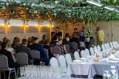 Sala na wesela i imprezy okolicznościowe